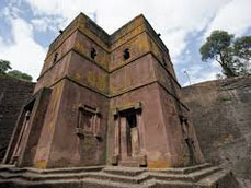 Rock-Cut-Church-of-Lalibela-in-Northern-Ethiopia